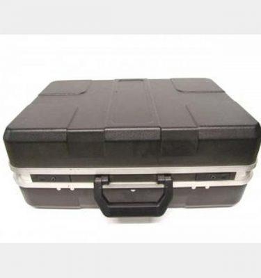 Black Csi Case  Complete  460X340X200