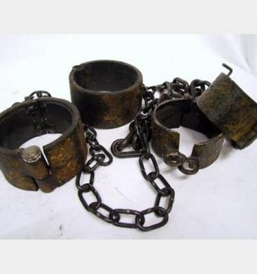 Shackles  Assorted