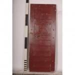 Prison Door 1820X690