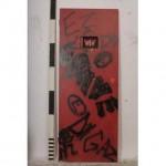 Prison Door With Flap 1980X770