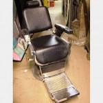 Barbers Chair 1100X680X1250