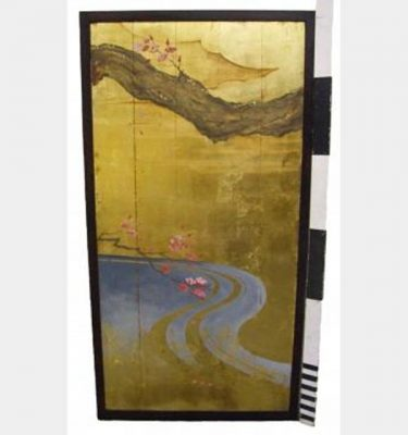 Gold Panel X2 1800Hx920Mm
