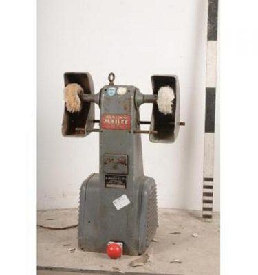 Polishing Machine                             1070X670X400Mm