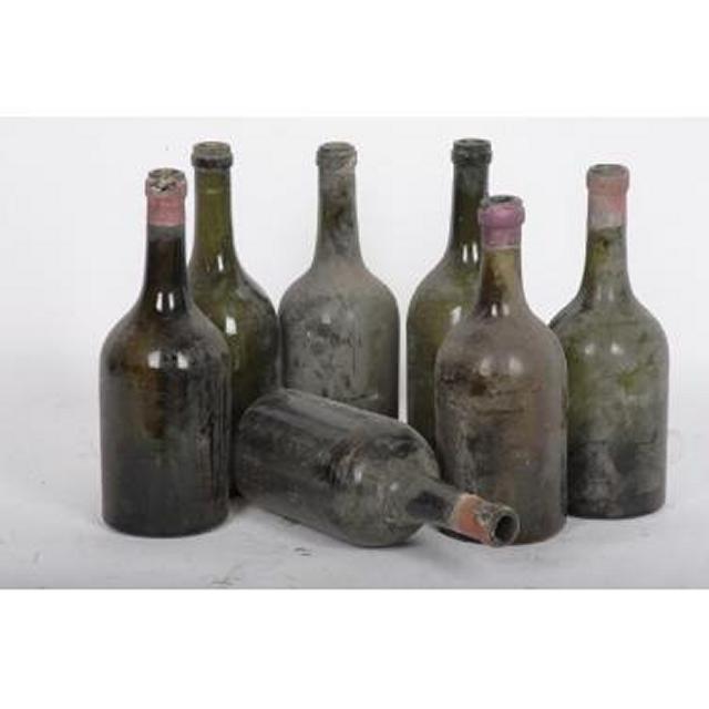 Period Bottles