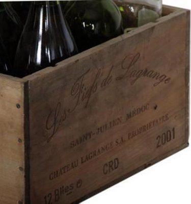 Wine Box 230X420X300