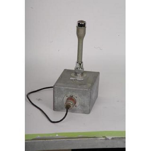 Microphone On Unit  85X120X185