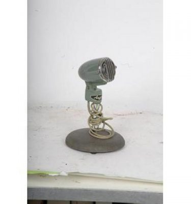 Microphone 1950'S
