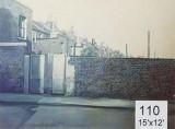 Backdrop 110 Urban Side Street 15'X12'