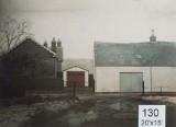Backdrop 130 Rural Farm Barn Outbuildings 20'X15'