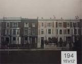 Backdrop 194 Edwardian Terrace 15'X12'