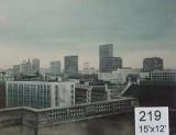 Backdrop 219 High Level View London Tower Blocks 15'X12'