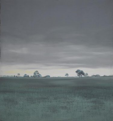Backdrop 277A Rural Landscape At Dusk Dawn 10'X12'