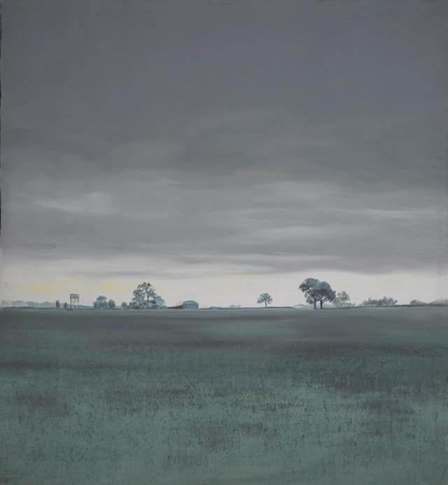 Backdrop 277A Rural Landscape At Dusk Dawn 10'X12'