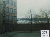 Backdrop 278 Warehouse Industrial Building 18'X15'