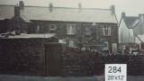 Backdrop 284 Dockers Cottages 20'X12'