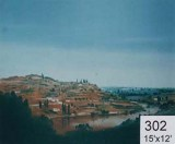 Backdrop 302 Mediterranean Hillside 15'X12'