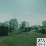 Backdrop 32A Summer Garden 15'X15'
