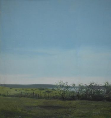 Backdrop 337A Rural Landscape 12'X16'