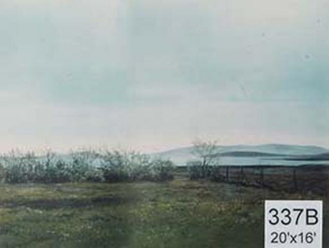 Backdrop 337B Rural Landscape 20'X16'