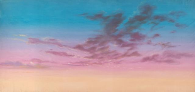 Backdrop 341 Sunrise Sunset Sky 13'X6'