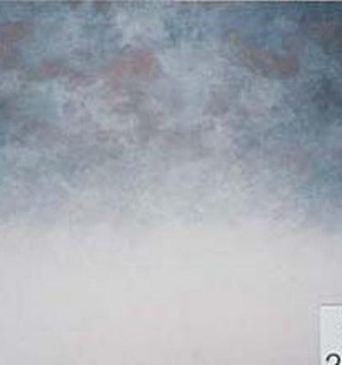 Backdrop 373 Blue Grey White Graduated 25'X18'