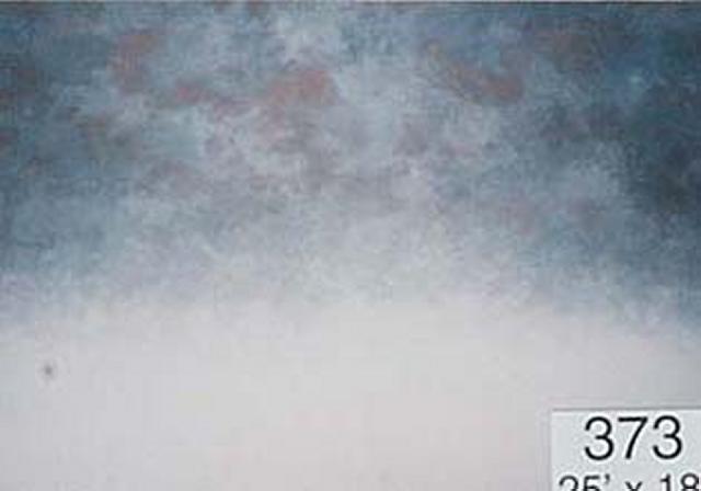 Backdrop 373 Blue Grey White Graduated 25'X18'
