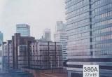 Backdrop 380A High Rise Cityscape 22'X15'