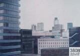 Backdrop 380B High Rise City Scape 22'X15'