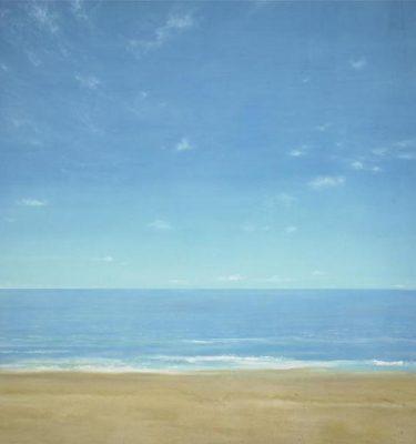 Backdrop 385 Sand, Sea & Sky 19'X16'