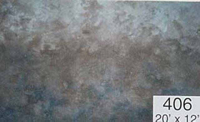 Backdrop 406 Brown Beige Blue Grey 20'X12'