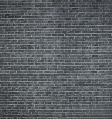 Backdrop 415 Grey Brick Wall 12'X12'