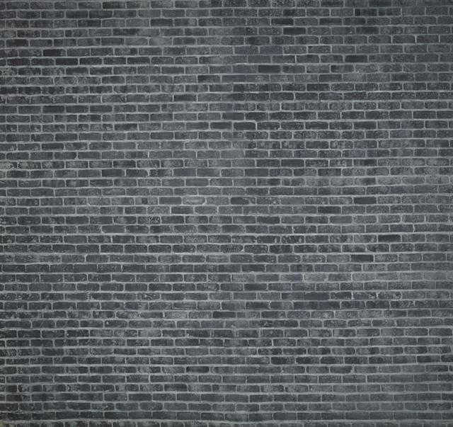 Backdrop 415 Grey Brick Wall 12'X12'