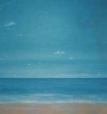 Backdrop 418 Sand, Sea & Sky 20'X15'