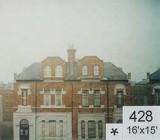 Backdrop 428 Large Victorian Semi High Level 16'X15'