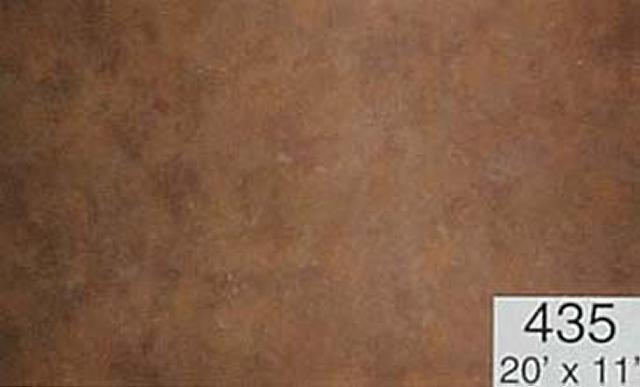 Backdrop 435 Gold Beige Brown 20'X11'