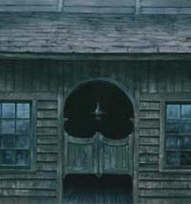 Backdrop 451 Western Saloon 15'X11'