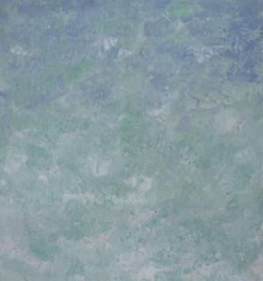 Backdrop 504 Blue Grey Green 6'X12'