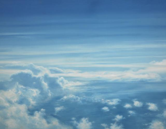 Backdrop 511 High Altitude Clouds 15'X12'