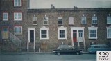 Backdrop 529 Victorian Terraced Street 25'X14' Currently Unavailable