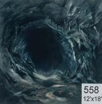 Backdrop 558 Cave Entrance 12'X12'