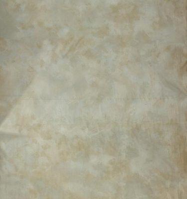 Backdrop 598 Parchment Colour, Seam Through Centre, 12'X12'