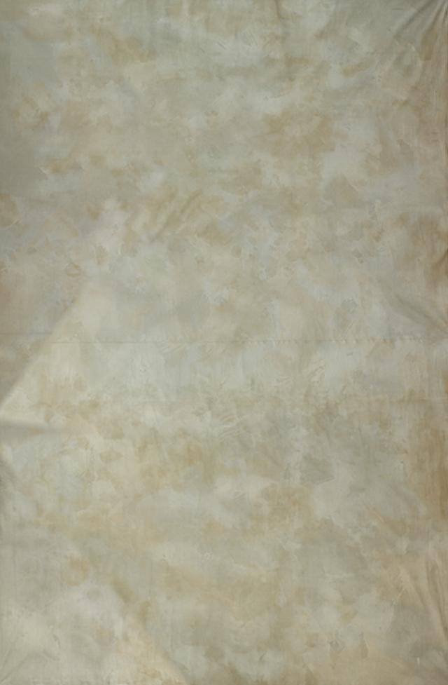 Backdrop 598 Parchment Colour, Seam Through Centre, 12'X12'
