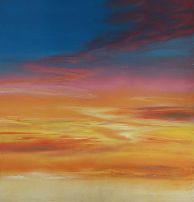 Backdrop 602 Sunrise Sunset 12'X12'