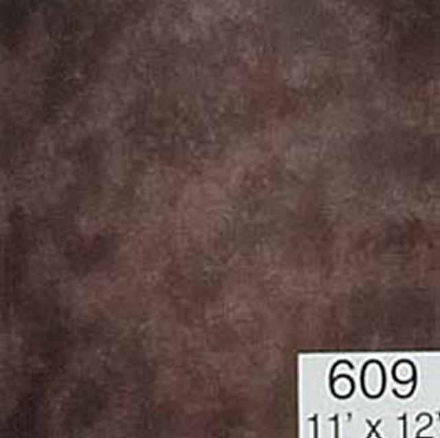 Backdrop 609 Soft Brown 11'X12'