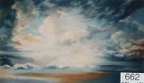 Backdrop 662 Sunrise Sunset Dramatic Sky 25'X15'