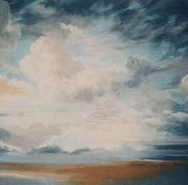 Backdrop 662 Sunrise Sunset Dramatic Sky 25'X15'