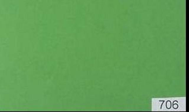 Backdrop 706 Chromakey Green 21'X9'