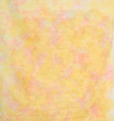 Backdrop 732 Pink And Yellow Abstract  6'X9'