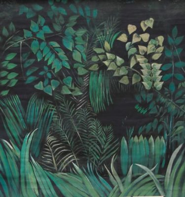 Backdrop 742 Jungle 8'X8'