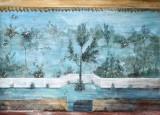 Backdrop 743 Faded Garden Wall Mural 5'X4'